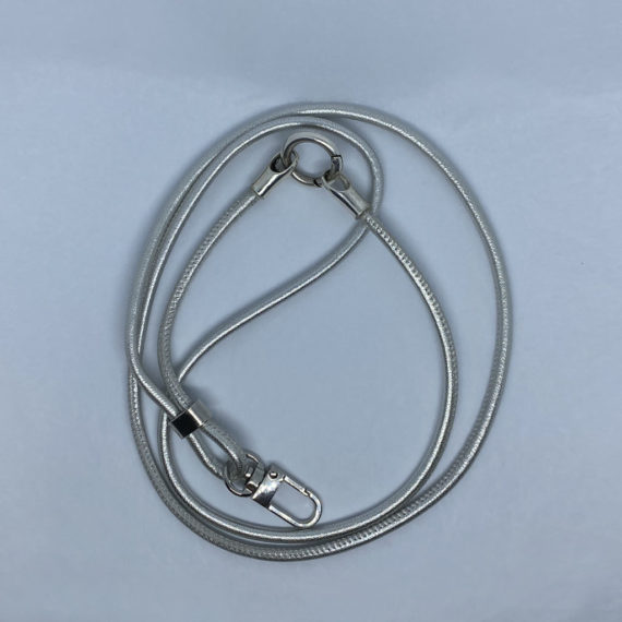 lanyard_silver_leather