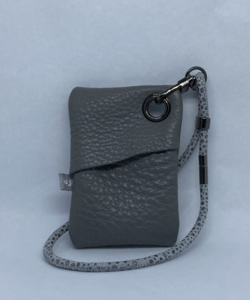 djac grey leather djac