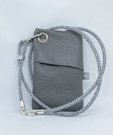 djac grey leather credit