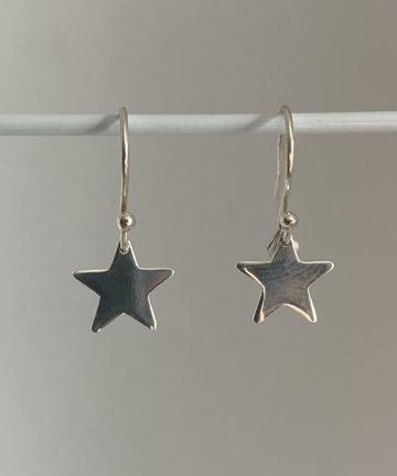 sterling silver star